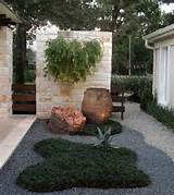 zen gardens are very unique landscaping designs that are also known as