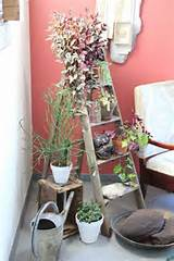 Cute rustic garden idea | garden ideas | Pinterest