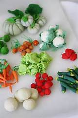 vegetable garden cake kids b day ideas pinterest