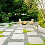 Backyard Landscaping Ideas No Grass | garden stuff | Pinterest