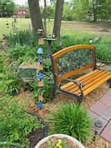 yard art powdersville garden club http www facebook com