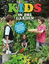children and gardening ideas the house decoration