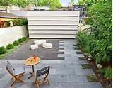 Backyard Landscape Ideas with Patio | HOME ARCHITEKTURE