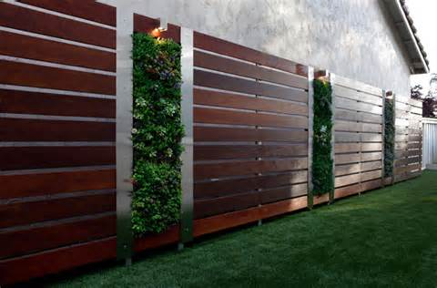 Vertical Gardening - Contemporary - Landscape - san diego - by Singing ...