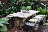 26 fabulous garden decorating ideas with rocks and stones scaniaz
