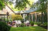 gardens mcdougald design yards design dreams patios backyards