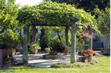 ... Ideas for Your Outdoor Space: Pergola Design Ideas and Terraces Ideas