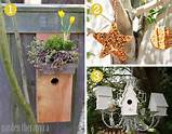 Weekend DIY: Bird Feeder | Willard and May Outdoor Living Blog