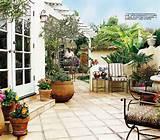 mediterranean garden ideas 450x396 mediterranean garden ideas