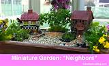Fairy Gardening: Miniature Garden Ideas | Eden Makers Blog by Shirley ...