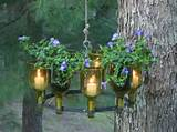 Outdoor lighting ideas | Backyard Ideas | Pinterest