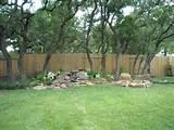 Gardens : Landscaping & Landscape Design : Austin Green Services