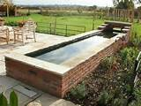 ponds water features elite landscaping