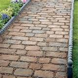 Garden Design With Paving Stones | Native Garden Design