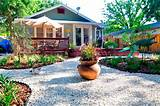 ... Landscaping Ideas Without Grass - Landscaping - Gardening Ideas