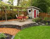 outdoor garden shed ideas