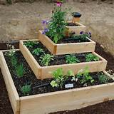 four level raised beds vegetable garden design diy garden beds ideas