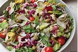 recipe of the day italian salad