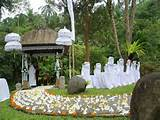 Outdoor Garden Wedding ceremony Decorations ideas (2) | Trendy Mods ...