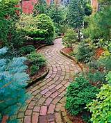 path and edging gardening pinterest recycled garden edging ideas jpg