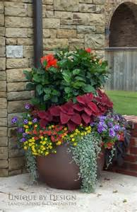 Stunning Container Gardening Ideas – Home and Garden