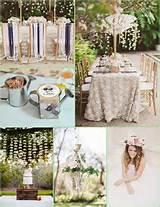 Garden Bridal Shower Ideas | HotRef Party Gifts