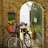 green garden gate country garden design ideas garden photo