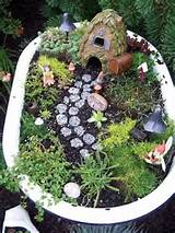 Love is everywhere | Fairy Garden Christmas Ideas | Pinterest