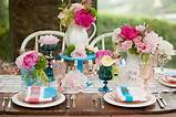 Decoração de casamento azul e rosa - Casamento sem Segredo ...