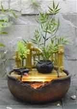 indoor garden designs oriental water indoor feature