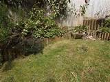 Ideas for garden raised border edging « Singletrack Forum
