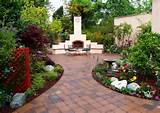 ideas landscaping your backyard appealing desert landscaping ideas