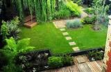 cool gardens | cool garden ideas – 6 Ideas How To Make a House ...