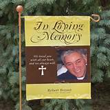 loved one living forever with a beautiful Personalized Memorial ...