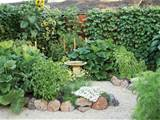 vegetable garden design garden idea