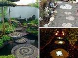 23 DIY garden stepping stone ideas | How To Instructions