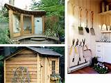 Garden Shed Designs | Furnish Burnish