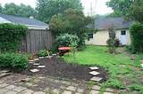 going turf free great garden ideas pinterest