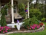 Wrap around porch | Porches, Patios, and Decks | Pinterest