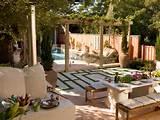 ... Durie italian renaissance garden s4x3 lg Landscaping Ideas Jamie Durie