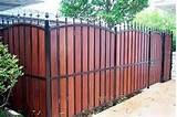 privacy fencing ideas outdoor ideas pinterest