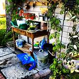 Pin by Daria Gagné Brown on Fun Garden Ideas | Pinterest