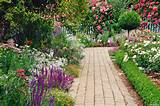 rose garden design decorating ideas home design gallery