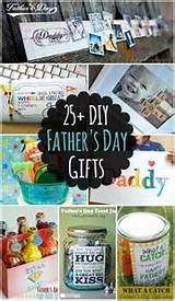 ... Amazing Last Minute DIY Father's Day Gift Ideas – Home and Garden