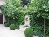 beautiful fountain bangay design garden ideas pinterest