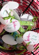 Fairy garden party complete with menu :) | birthday party! | Pinterest