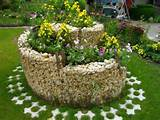 Garden in... garden! | Craft Ideas | Pinterest