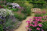 Garden Images and Picture ofPost Cottage Gardenpath Decozt Garden ...