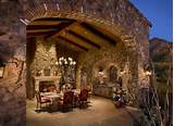 outside outdoor living and landscape ideas pinterest