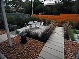 Jardines pequeños y patios con diseño moderno
